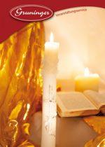 Katalog zur Kommunion und Konfirmation