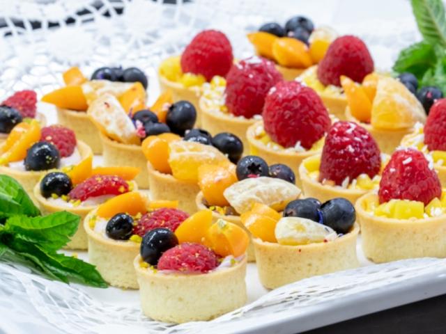 Mini Tartelette